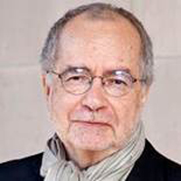 Dr. Werner A. Perger