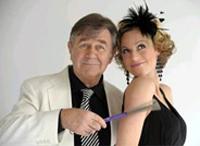Pete York & Susi Who