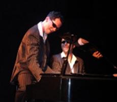 Pianotainment