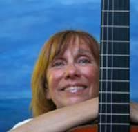 Susana Alfaro Gesang und Gitarre, 18.03. @ Lloret de Vistalegre | Illes Balears | Spanien